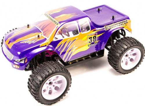 94111 HSP Brontosaurus 4WD RTR 2.4G